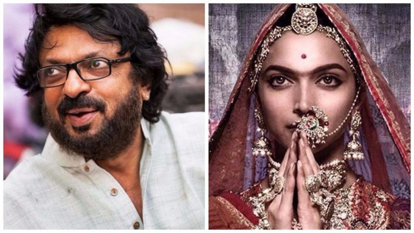 Padmavati Controversies: BJP leader announces to reward of 10 cr for beheading Deepika Padukone and Bhansali
