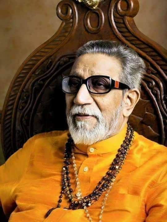 Bal Thackeray fifth death anniversary: People crowd Shivaji park to pay respects