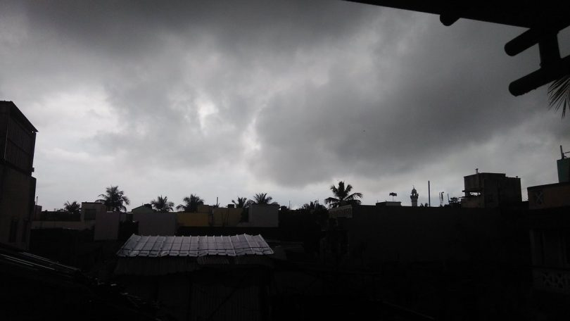 Chennai Weather: Heavy Rains in the state