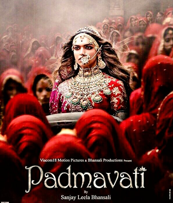 Padmavati Controversy: Supreme Court dismisses plea for ban on the movie