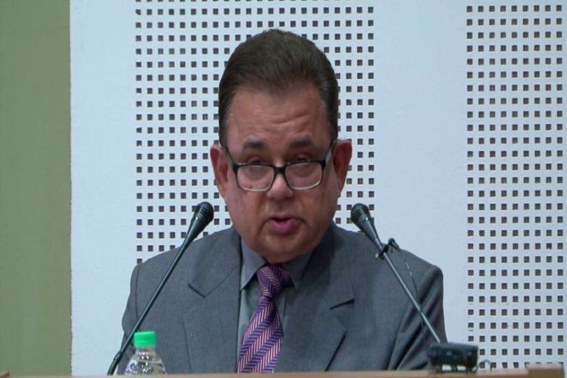 Dalveer Bhandari re-elected to the ICJ, Britain withdraws