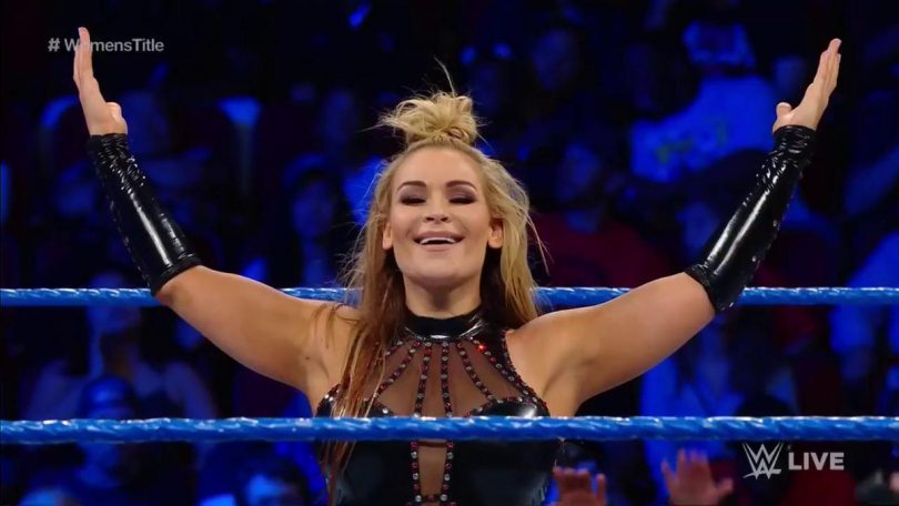 WWE smackdown result: Lumberjack Match event winners and losers