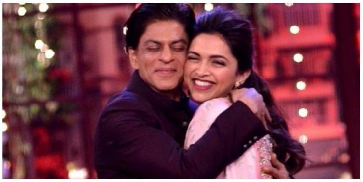 Deepika Padukone could star in Don 3 with Shah Rukh Khan