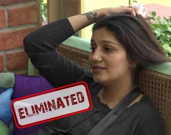 Bigg Boss 11: Sapna Chaudhary to be eliminated from the house