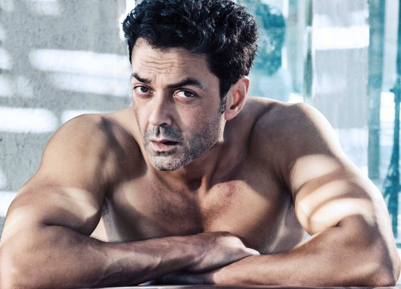 Bobby Deol thanks Salman Khan for encouraging him to change