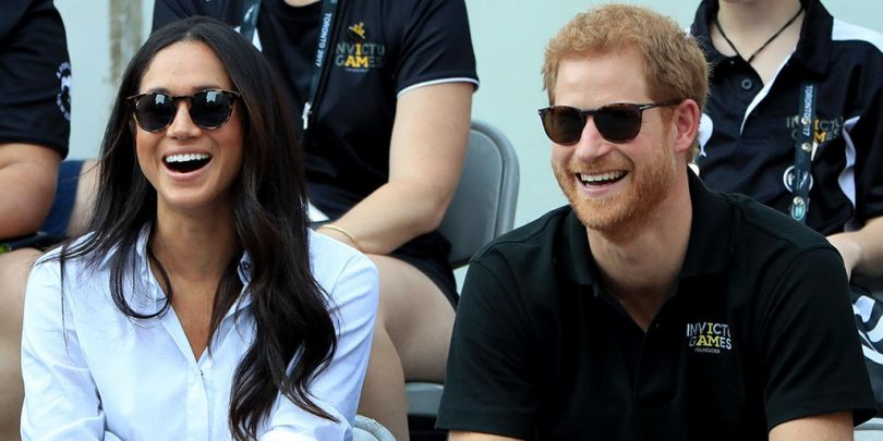 Prince Harry and Meghan Markle announce engagement, to marry in spring 2018