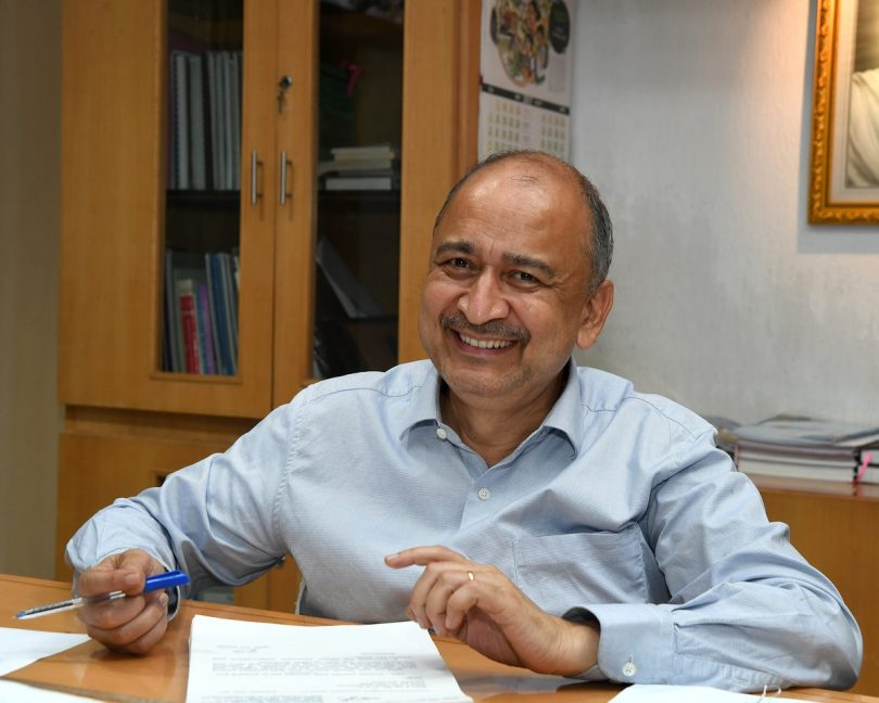 Pradeep Singh Kharola becomes new Air India CMD