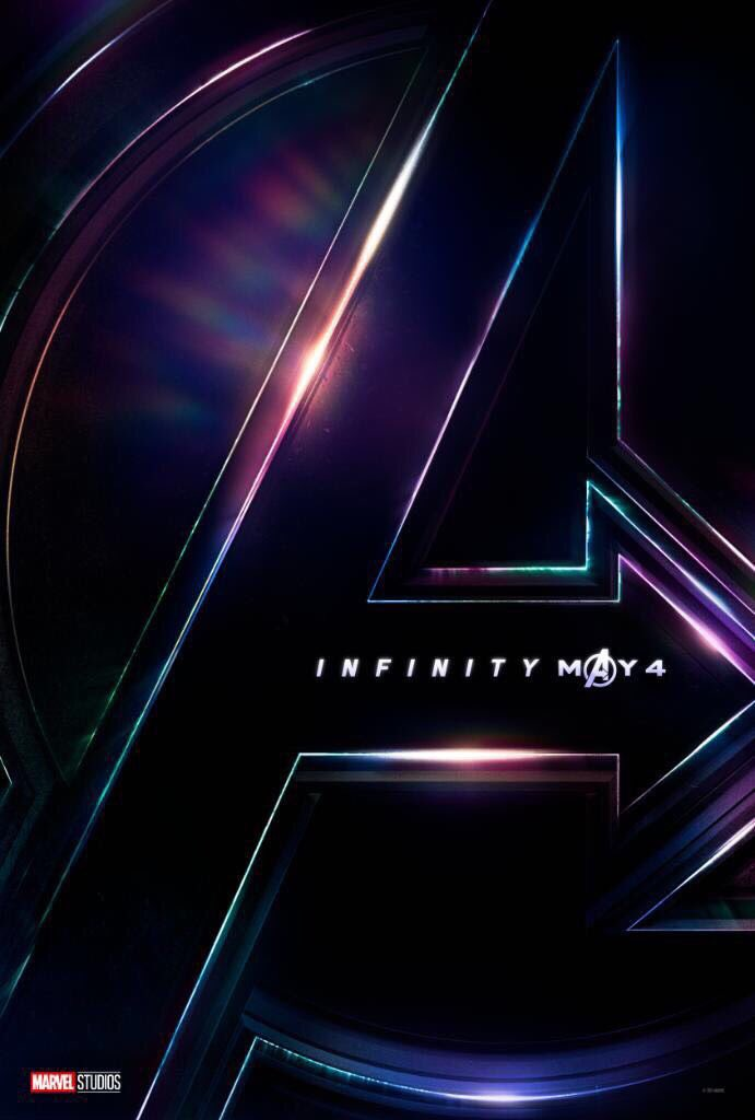 Avengers: Infinity War poster revealed, trailer to release today