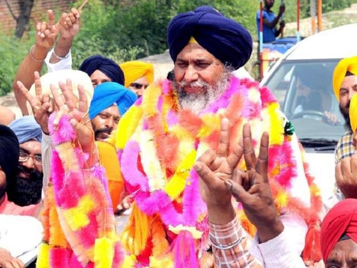 SGPC elected former Dhuri MLA Gobind Singh Longowal as its 42nd President