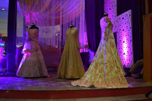 Wedding Asia 2017: Top fashion experts showcase collections