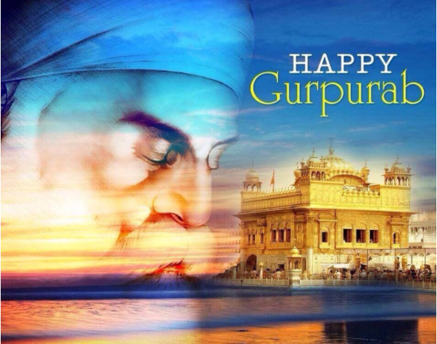 Gurpurab 2017 marks 548th birth anniversary of Guru Nanak Ji; PM Modi extends wishes on Twitter