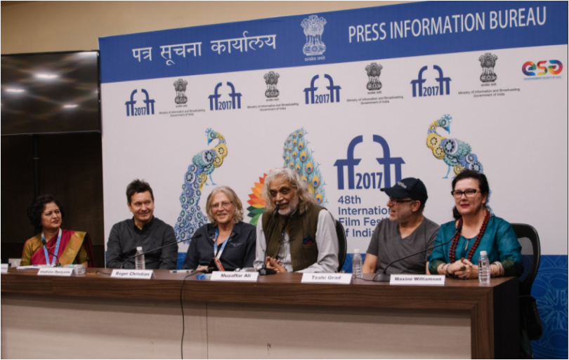 IFFI 2017: Watch out Oscar-nominated movies until 28th November