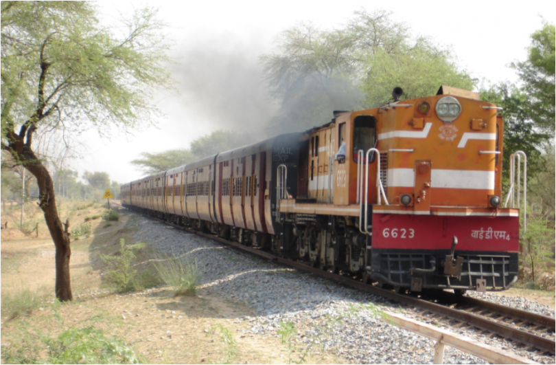Indian Railway declares 500 trains new timetable to cut down travel time
