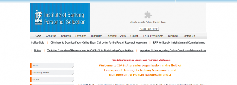 IBPS PO Prelims results released: How to find out your results