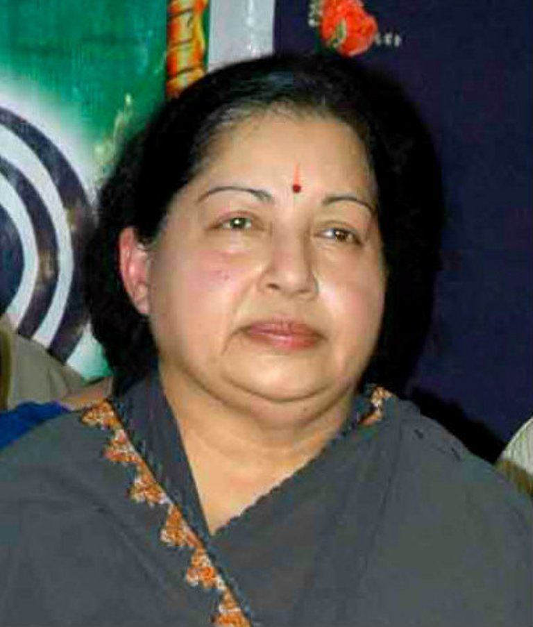 SC dismisses plea and ask for DNA test to women, who is claiming to be Jayalalitha's daughter