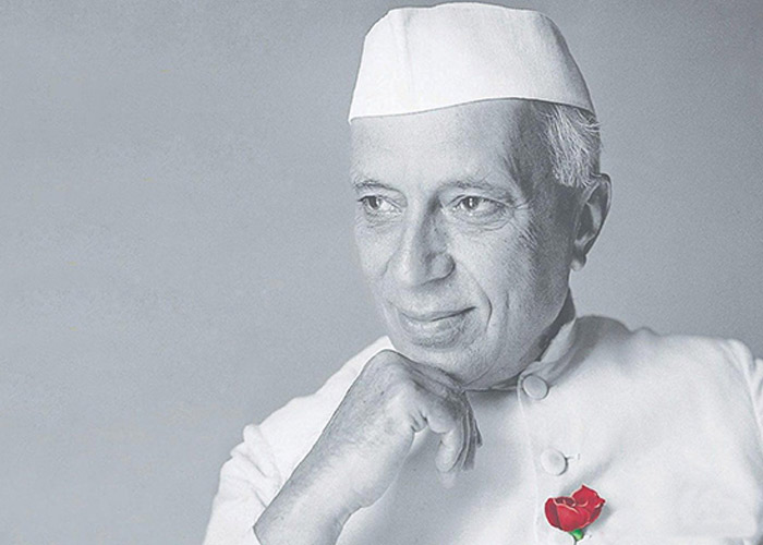 Children's day 2017: Revisit the Journey of Pandit Jawaharlal Nehru