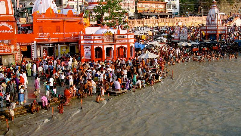 Kartik Purnima celebration leads to stampede in Bihar; 4 killed more than 10 injured