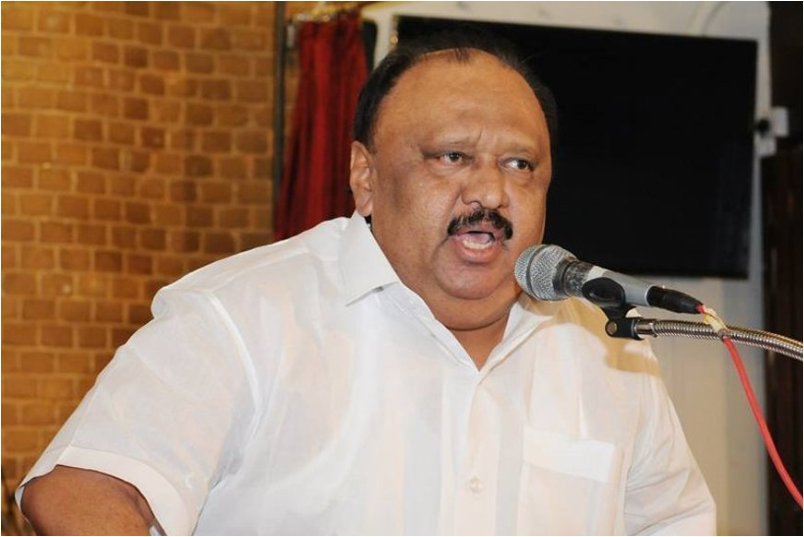 Kerala transport minister Thomas Chandy resigns after state High Court hits