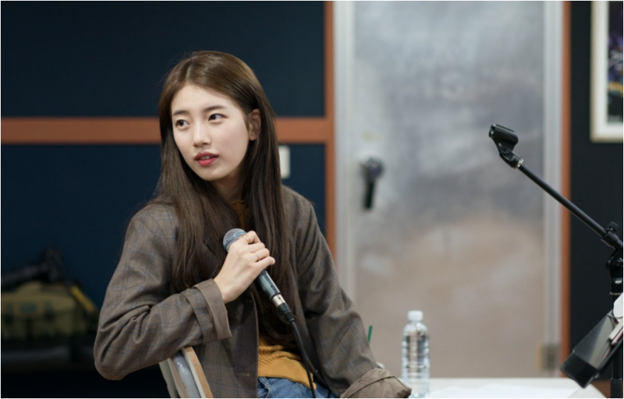 Lee Min Ho And Suzy Confirm Their Love Breakup