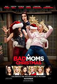 A Bad Mom's Christmas: A dumb, enjoyable comedy