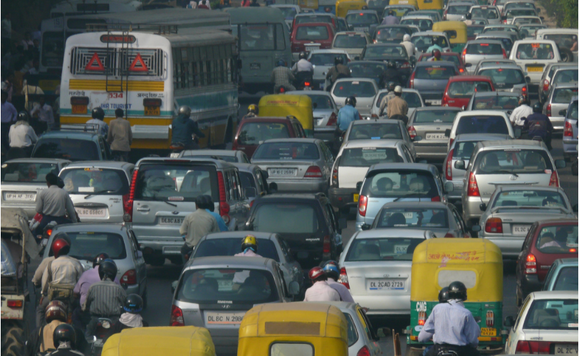 NGT approves ODD-EVEN scheme, but no exemption for Women and Two wheelers