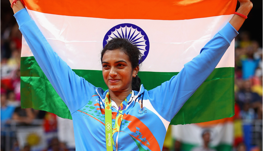 PV Sindhu slams on Twitter for misbehaviour of Indigo Airlines ground staff