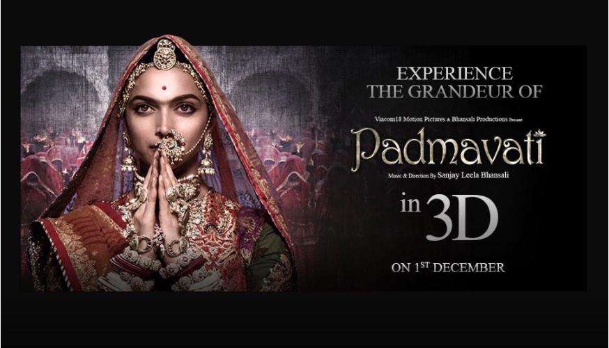 Padmavati controversy: Yogi Adityanath government urges I&B to postpone movie release date