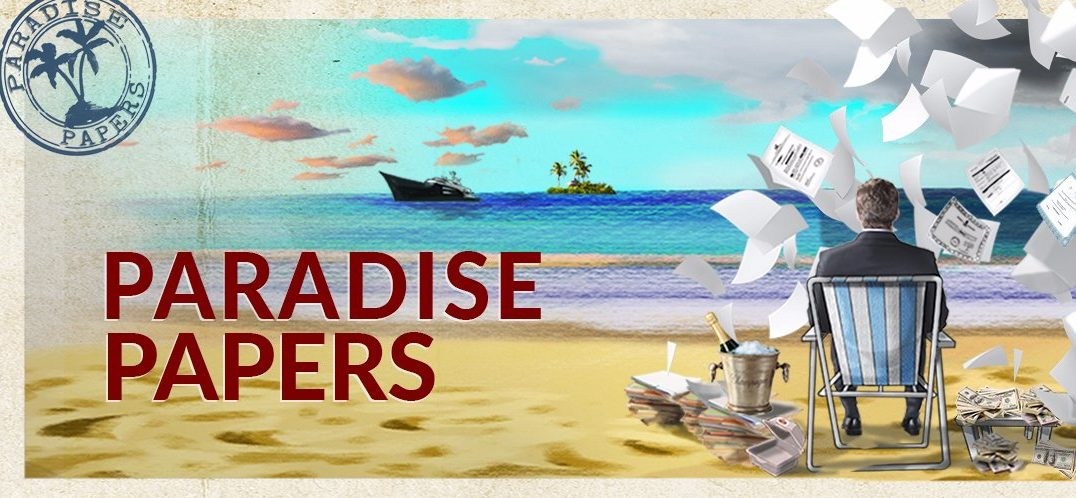 Paradise Papers: 13.4 million records leaked, 714 Indian names revealed in ICIJ investigation