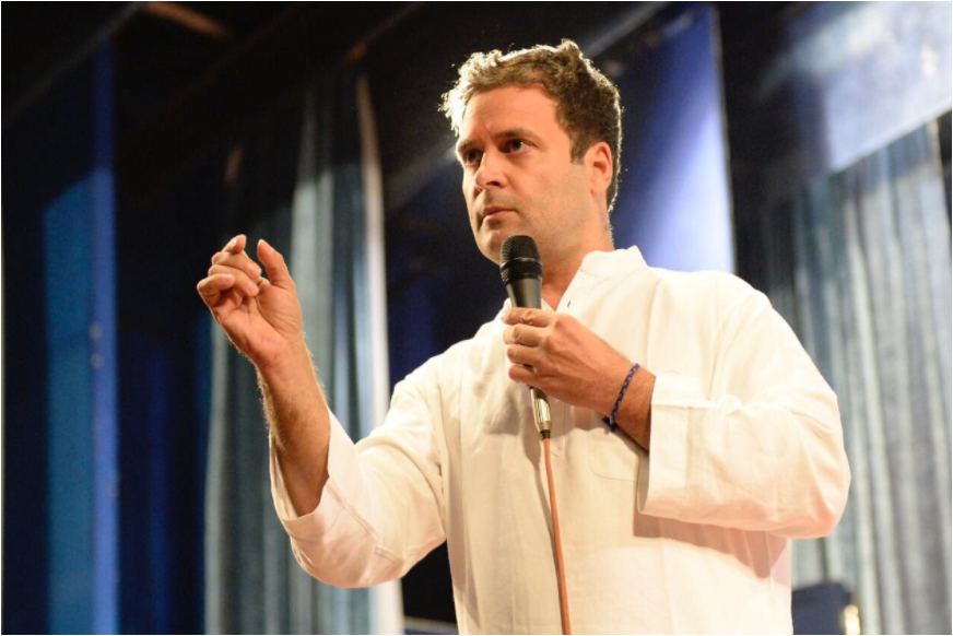 Congress clears decks for Rahul Gandhi's elevation