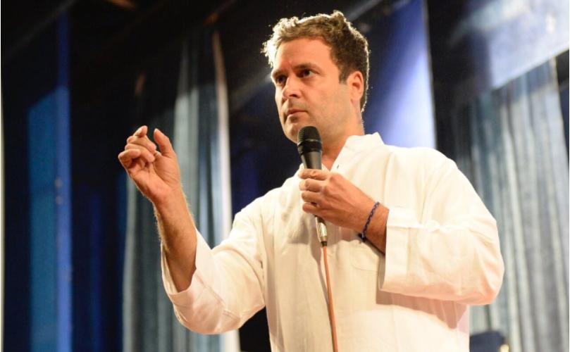 """""""साहेब, सब जानकर अंजान क्यों हैं?"""" Rahul Gandhi tweets on Increasing pollution levels of the Nation"""