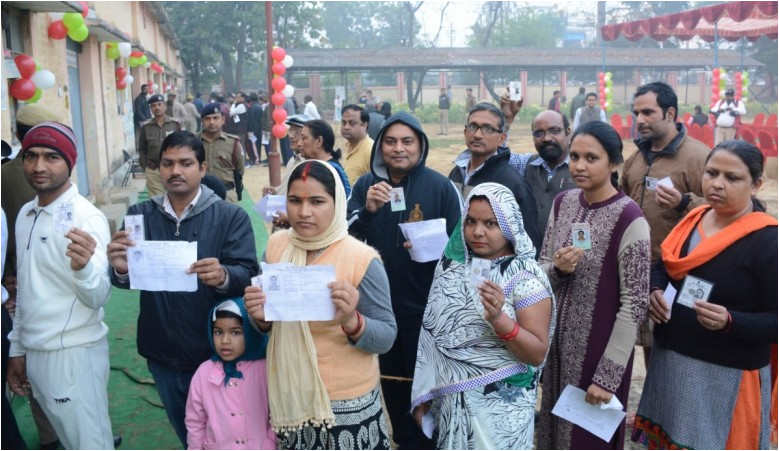 Uttar Pradesh civic polls 2017: Second phase of elections held today in 25 districts