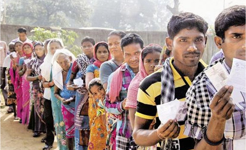 Uttar Pradesh Civic Polls counting has started at 8 am; Result to be announced today
