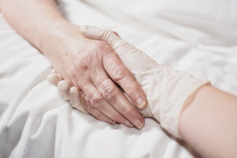Victoria to become first Australian state for legalising assisted death law