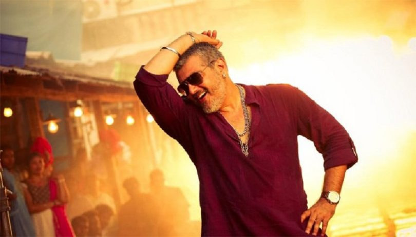 Viswasam new project marks collaboration of Thala Ajith and director Siva