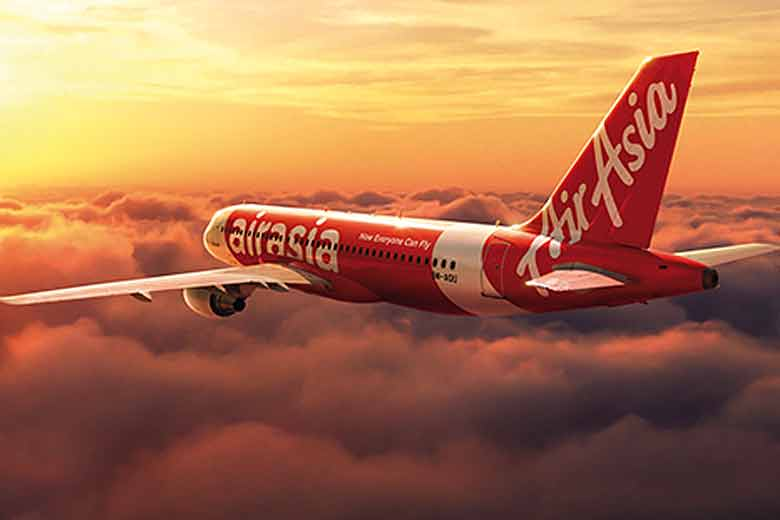 Air Asia announced a discount sale on domestic and international flights, Booking Period will be 12 to 19 Nov
