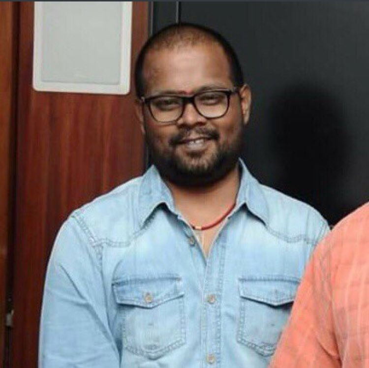 Film Producer Ashok Kumar accused Financier, Madurai Anbuchezhian in Suicide Note