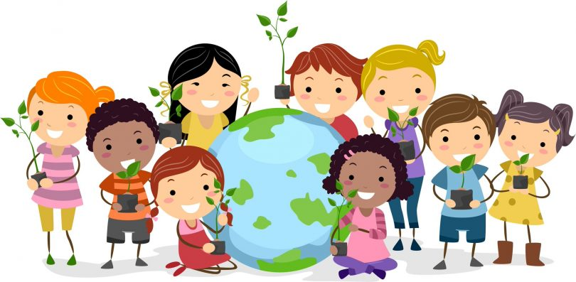 World children's day: Celebrations to Promote Children Role for  Bright Future
