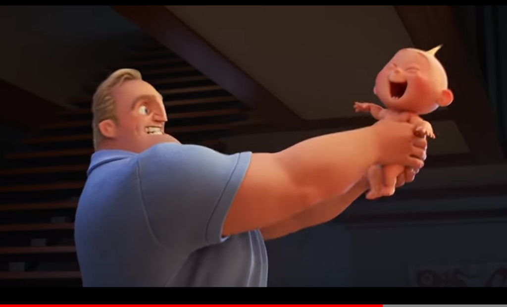 First Teaser Trailer For The Incredibles 2 Promises Another Action Packed Adventure