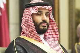 Anti-corruption committee in Saudi Arabia dismissed Number of Ministers and Princes