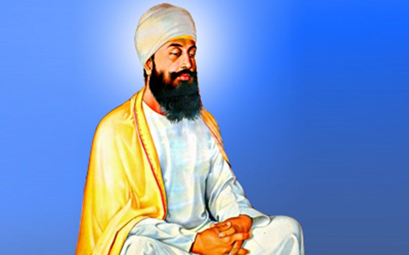 Shaheedi Diwas Celebration all over the world, marks the spots visited by Guru Tegh Bahadur
