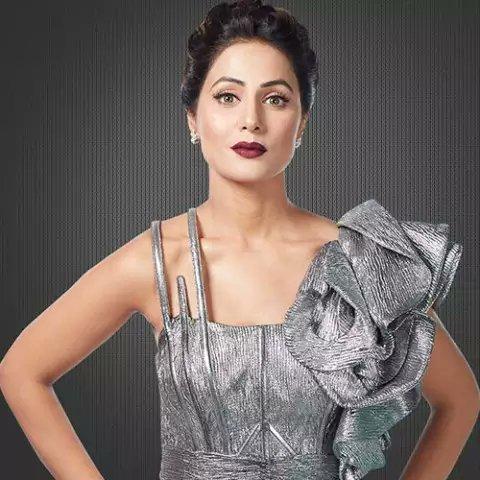 Big Boss 11: Reaction of Gauhar and Anita on Gossip Queen, Hina khan