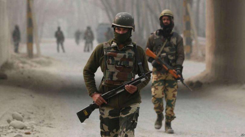 Kashmir: 5 militants killed in Budgam encounter