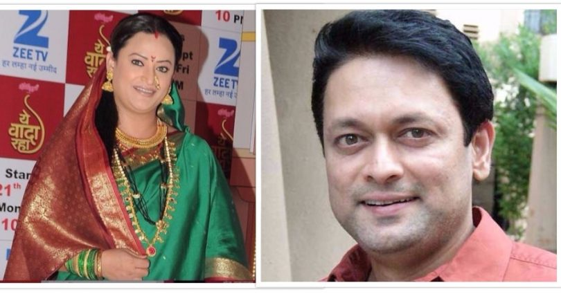 TV actors of Kahaani Ghar Ghar Ki, Kiran Karmarkar and Rinku Dhawan to end their Married Life