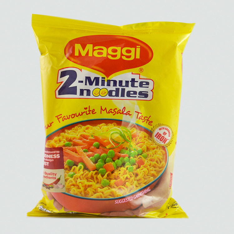 Maggi sample fails in UP lab test, Nestle India got slap of Rs 64 lakh as fine