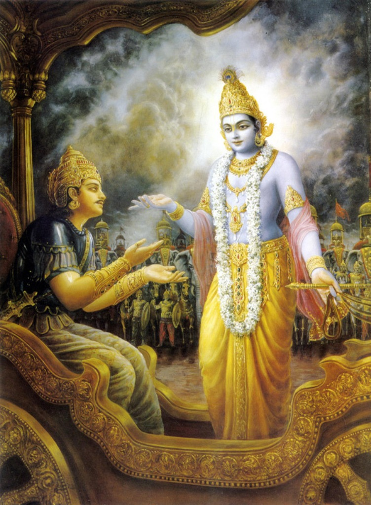 Mokshada Ekadashi 2017: Some Unknown facts about Geeta Jayanti