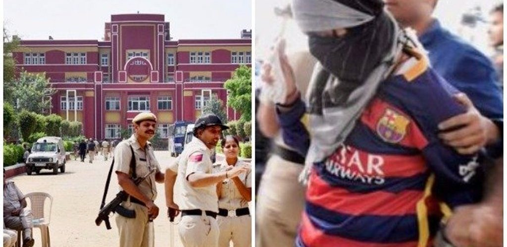 Ryan School Gurgaon Murder Case: XI Class accused student sent to Juvenile home for 14 days