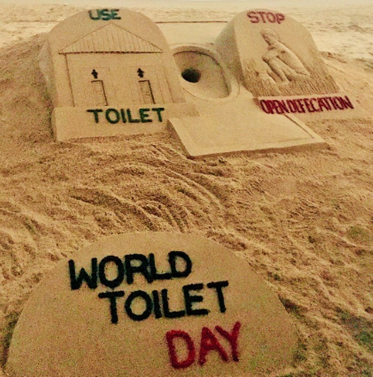 World Toilet Day 2017: PM Modi praises the efforts of citizens to promote Swachh Bharat Mission