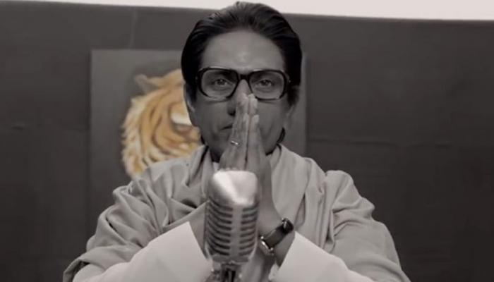 Nawazuddin Siddique to play Bal Thackeray in a biopic