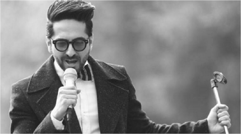 Ayushmann Khurrana to star alongside Dangal girl Sanya Malhotra in Badhaai Ho