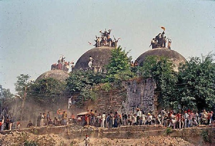 Babri demolition 25th anniversary: Political quarrels after SC commences final hearing
